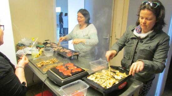 71 - atelier cuisine